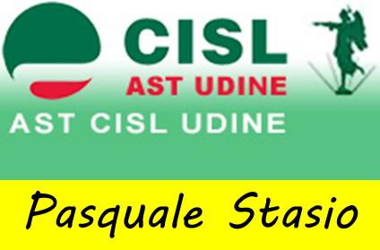 Cisl Udine