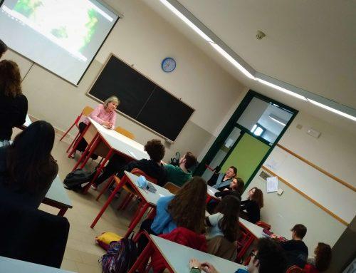 Giovani responsabili al Copernico di Udine